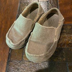 COPY - Crocs loafers